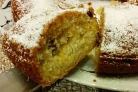Blogbeitrag Notfallkuchen