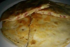 Blogbeitrag Tortilla – Flammkuchen