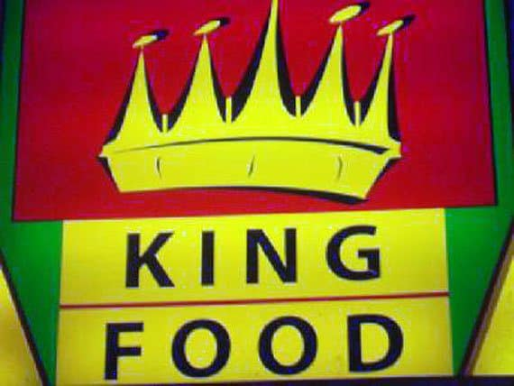 King Food - 4400 Steyr