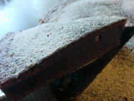 Nutella – Kuchen