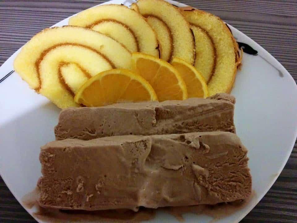 Rezept Nutella – Parfait