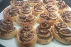 Blogbeitrag Nutella – Schweineohren