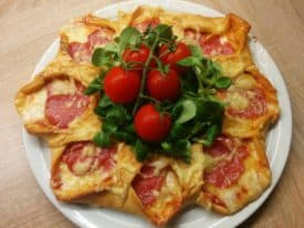 Pizza – Stern