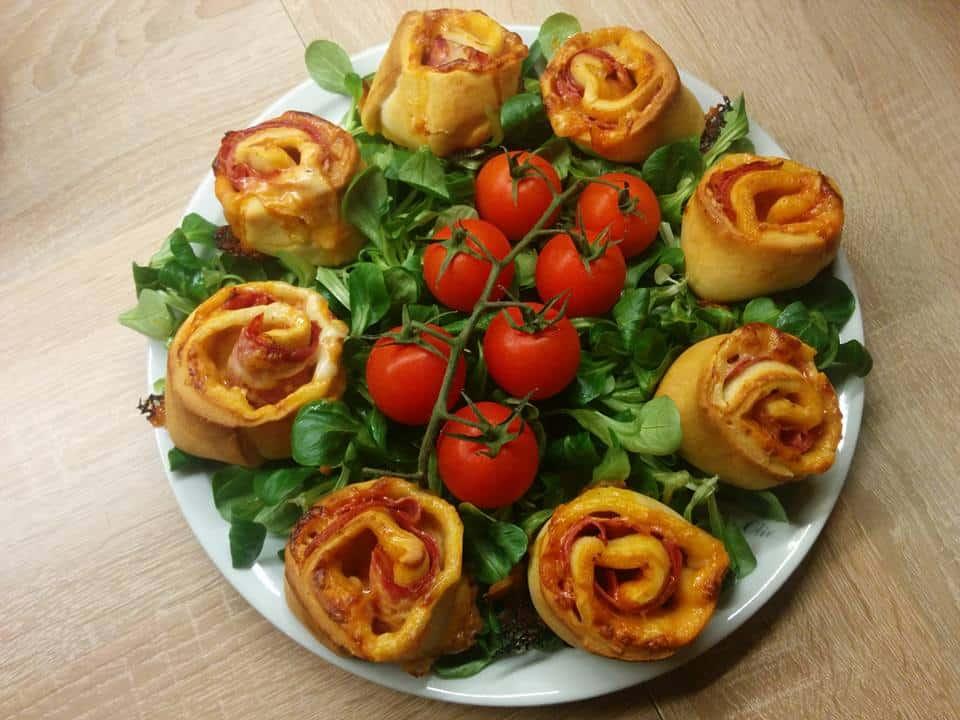 Rezept Pizzettis