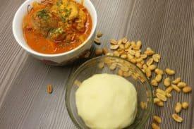 Blogbeitrag Ghanaisches Erdnusshuhn
