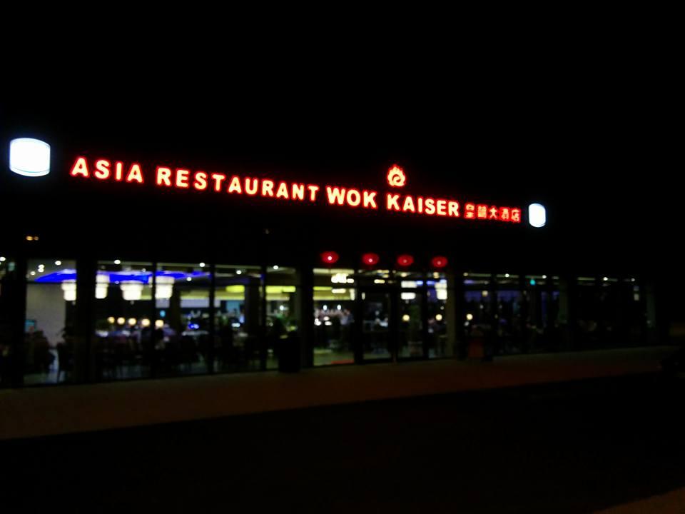 Rezept Asia Wok Kaiser – 4407 Dietach