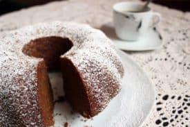 Karamellkeks – Kuchen
