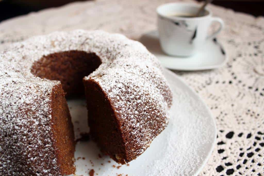Rezept Karamellkeks – Kuchen