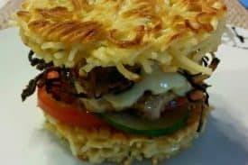 Blogbeitrag Mie – Ramen – Burger