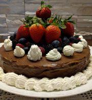 Rezept Nutella Palatschinken Torte