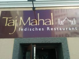Taj Mahal – 4020 Linz