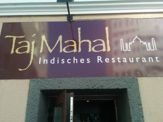 Taj Mahal - 4020 Linz