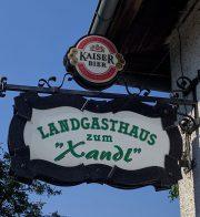 Rezept Xandlwirt in Hainbuch
