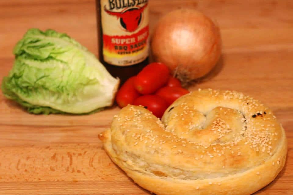 Rezept BBQ – Schnecken