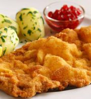 Rezept Münichholzer Schnitzel