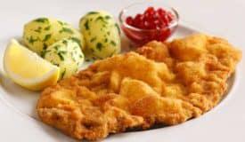 Münichholzer Schnitzel