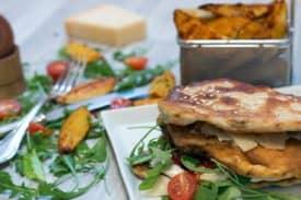 Blogbeitrag Piccata Burger