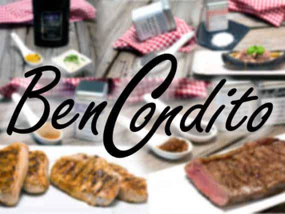 Gewürzmanufaktur BenCondito Wien