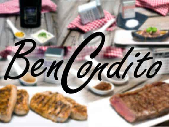 Rezept Gewürzmanufaktur BenCondito