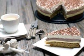 Ratz Fatz Torte