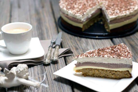 Rezept Ratz Fatz Torte
