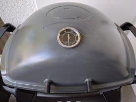 Weber Q2400 nachrüsten