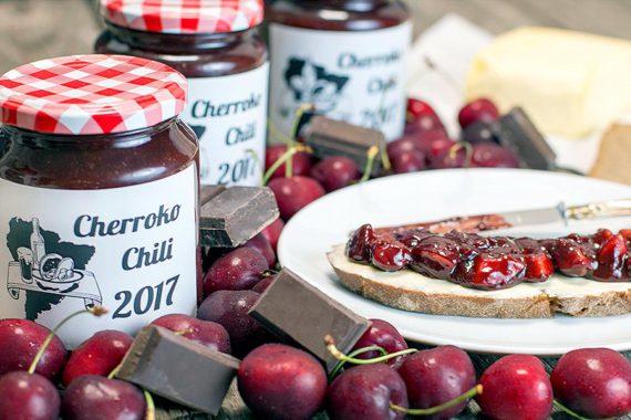 Rezept Cherroko Chili