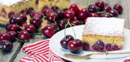 Zum Rezept von Großmutter's Spuckkuchen