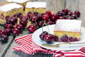 Blogbeitrag Großmutter's Spuckkuchen