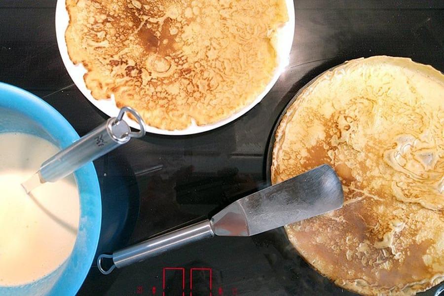 Rezept Palatschinken
