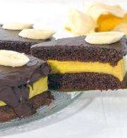 Rezept Banacher Torte