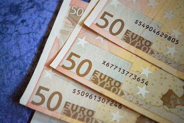 Rezept Blog & Geld