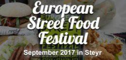 Zum Rezept von Streetfood ≠ Fastfood