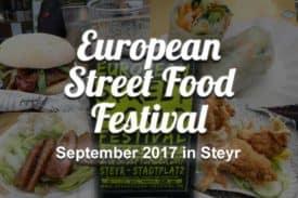 Streetfood ≠ Fastfood