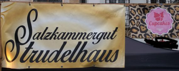 Salzkammergut Strudelhaus