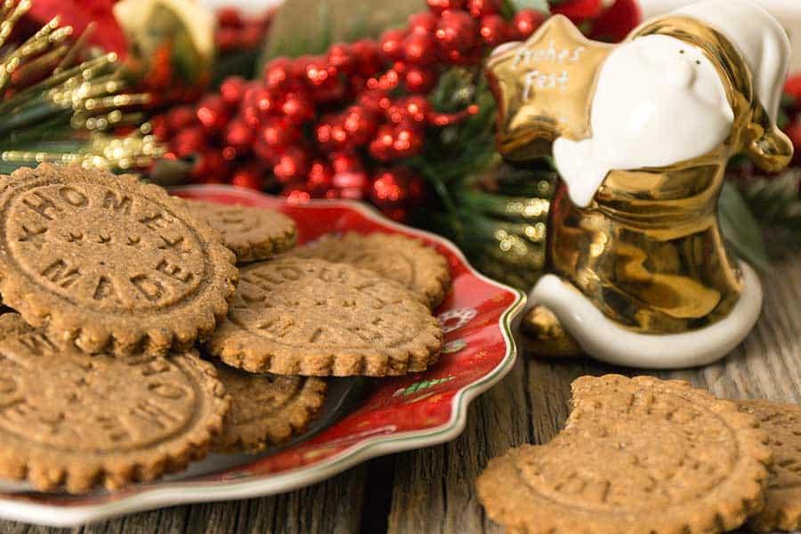 Rezeptwelt Weihnachten