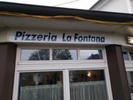 Rezept Pizzeria La Fontana – 4451 Garsten