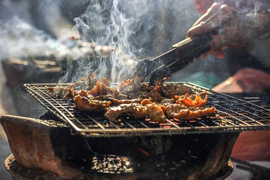 Rezeptwelt BBQ
