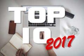 Leser TOP 10 2017