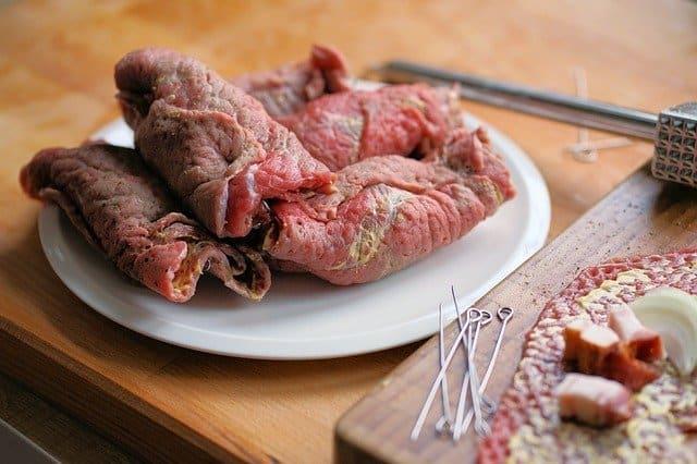 Rezeptwelt Rindfleisch