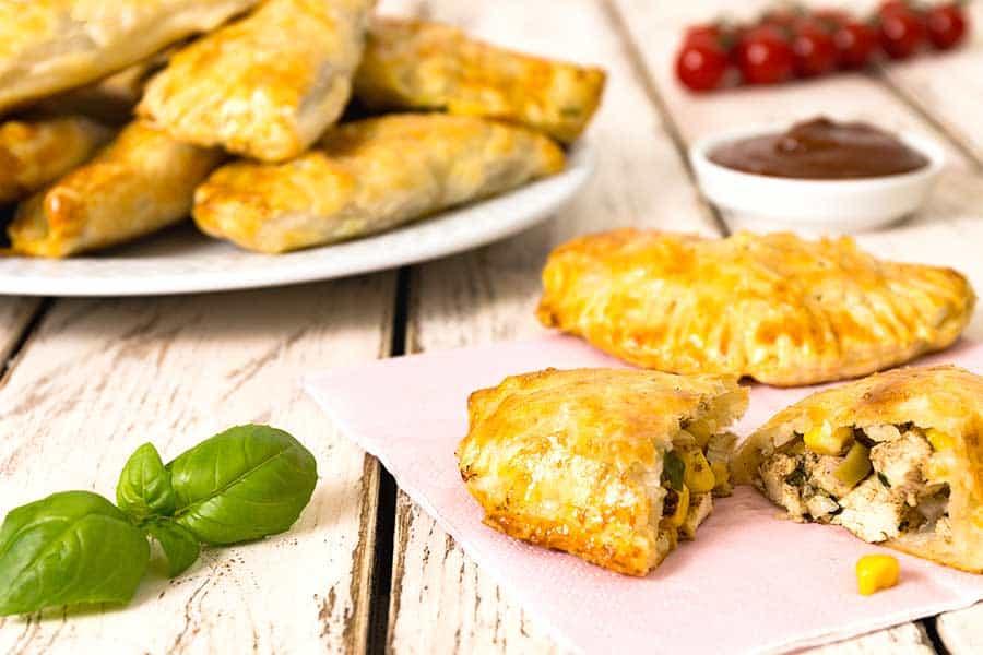 Rezept Hendl Kukuruz Empanadas