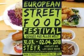 Rezept Street Food Ostern 2018