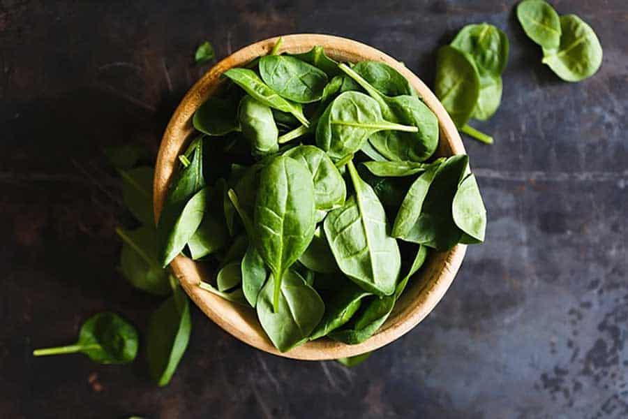 Rezept Ist Spinat wirklich so gesund?