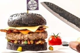Knifesmith Superstar Burger