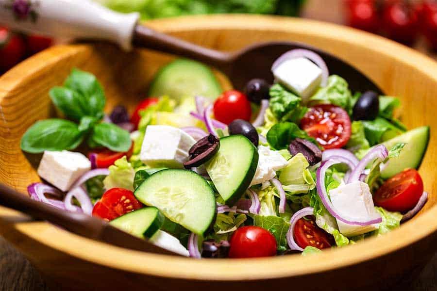 Rezeptwelt Salat Rezept