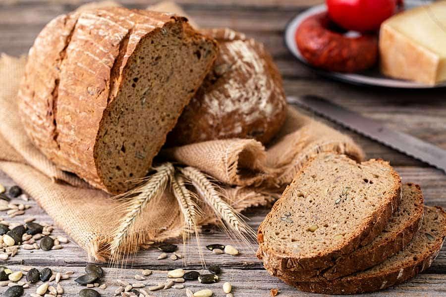 Rezeptwelt Brot Rezept