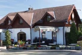 Restaurant & Pension Inge – 38273 Vyšší Brod – CZ