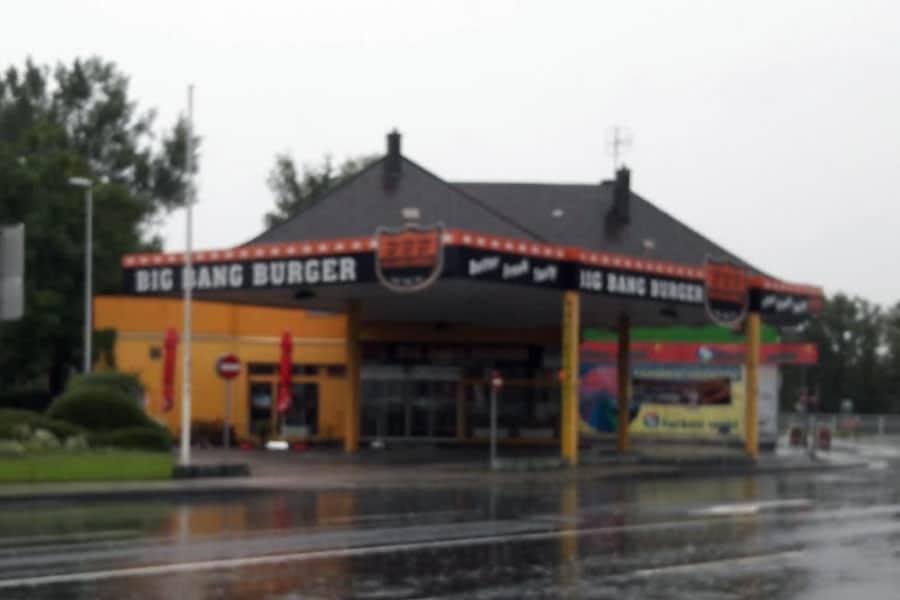 Rezept Big Bang Burger – 4400 Steyr