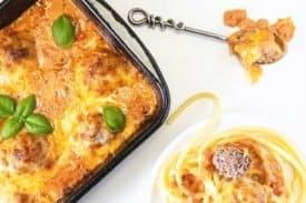 Rezept Polpette – Italienische Fleischbällchen