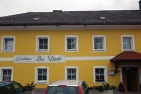 Gasthof zur Linde – Panholzer – 4442 St. Ulrich bei Steyr